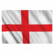 3ft x 2ft Fabric St Georges Cross England Flag of England - Cross of St. George